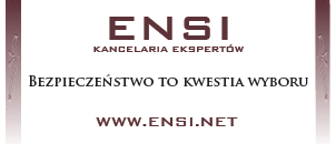 European Network Security Institute ENSI